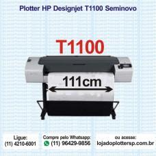 Plotter Usada HP T1100 - 111cm