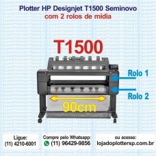 Plotter Usada HP T1500