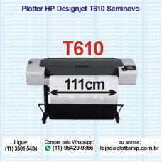 Plotter Usada HP T610 formato 111cm