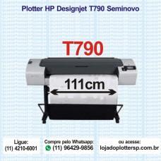 Plotter Usada HP T790 - 111cm