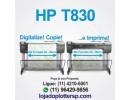 HP T830 Multifuncional